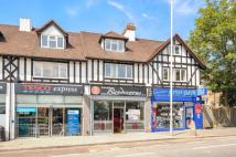 Flat for sale in High Road, Ickenham...