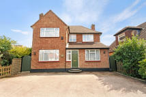 Eastcote Road house for sale