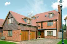 7 bedroom property in Bishop Ramsey Close...