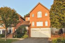 4 bed property for sale in Barrington Drive...