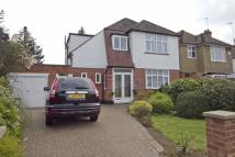 3 bed new home for sale in Evelyn Avenue, Ruislip...