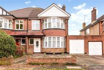 4 bedroom semi detached house in South Drive, Ruislip...