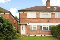 2 bedroom Maisonette in Meadway Gardens, Ruislip...