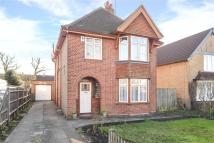 Detached house for sale in Northwood Road...