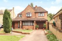 5 bed Detached property for sale in Woodstock Drive...