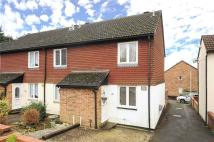 2 bed semi detached home in Sedley Grove...