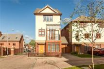 4 bed Detached house for sale in Blagrove Crescent...