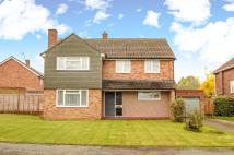 Chichester Avenue Detached house for sale