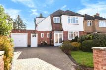 3 bed house for sale in Evelyn Avenue, Ruislip...