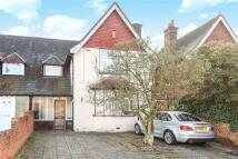 semi detached property in Ickenham Close, Ruislip...