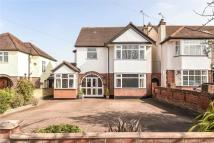 Kings College Road Detached house for sale