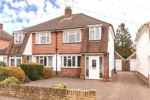 3 bedroom semi detached property for sale in Copthall Road West...
