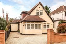 4 bed Bungalow for sale in Hoylake Crescent...
