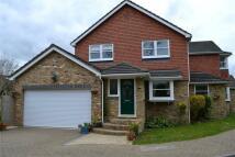 4 bedroom Detached property in Irwin Close, Ickenham...