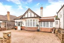 Bungalow for sale in Ladygate Lane, Ruislip...