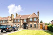 Apartment for sale in Flat 3, 16-18 Kingsend...