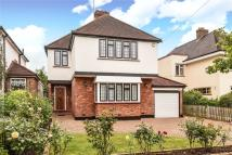 4 bed Detached property in St. Martins Approach...