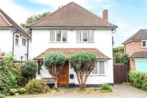 4 bed Detached house in Sharps Lane, Ruislip...