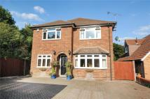 5 bed Detached property for sale in Park Avenue, Ruislip...
