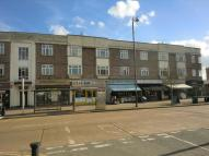 Apartment in Corbets Tey Road...
