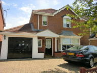 Terraced property in Bancroft Chase...
