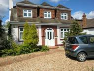 4 bed Detached house to rent in Brookdale Avenue...