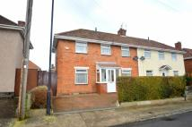 semi detached property in Longmoor Road, Ashton...