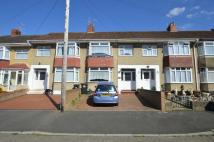 3 bed Terraced property in Swiss Drive, Ashton Vale...