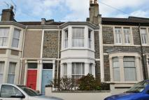 3 bed Terraced house in Howard Road, Southville...