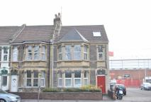 3 bed Flat in Ashton Road, Ashton Gate...