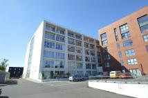 Flat for sale in Skypark Road, Bedminster...