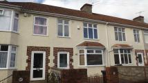 Terraced home for sale in Swiss Drive, Ashton Vale...