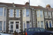 Raleigh Road Terraced house for sale