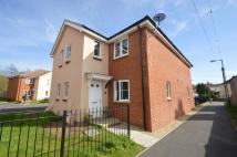 2 bed semi detached property in Sanders Close...