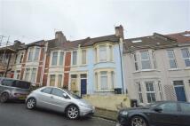 Terraced home in Truro Road, Ashton...