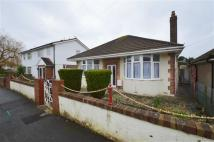 2 bedroom Bungalow in Avebury Road...