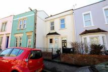 Terraced property for sale in South Street, Bedminster...