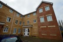 Flat for sale in Hedgers Close, Ashton...