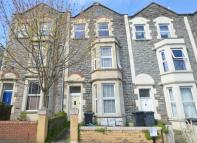 Flat for sale in Stackpool Road...