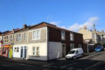Flat in North Street, Southville...