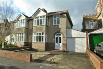 Norton Road semi detached house for sale