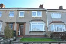 3 bed Detached property in Novers Park Road, Knowle...