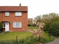 3 bed End of Terrace property in Novers Crescent, Knowle...