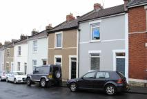 Terraced home for sale in Clyde Terrace...