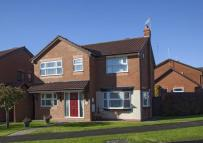 4 bed Detached house in Hill Rise View...