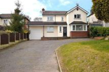 Detached home for sale in Old Birmingham Road...