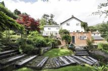 4 bedroom Detached property in Rose Hill, Lickey...
