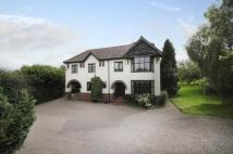 4 bedroom Detached house in Waystone Lane...