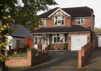 5 bed Detached property for sale in Finstall Road, Finstall...