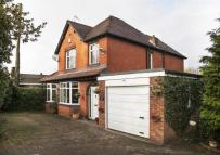 3 bed Detached house in Kidderminster Road...